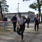 Triathlon GreatMan w Nowym Dębcu (36)