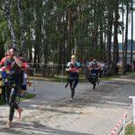 Triathlon GreatMan w Nowym Dębcu (40)