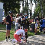 Triathlon GreatMan w Nowym Dębcu (42)