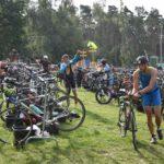 Triathlon GreatMan w Nowym Dębcu (45)