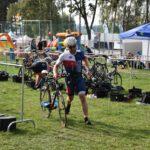 Triathlon GreatMan w Nowym Dębcu (46)