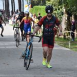 Triathlon GreatMan w Nowym Dębcu (53)