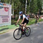 Triathlon GreatMan w Nowym Dębcu (55)