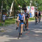 Triathlon GreatMan w Nowym Dębcu (64)