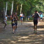 Triathlon GreatMan w Nowym Dębcu (72)