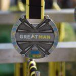 Triathlon GreatMan w Nowym Dębcu (73)