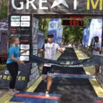 Triathlon GreatMan w Nowym Dębcu (74)