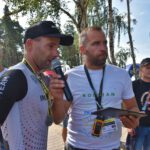 Triathlon GreatMan w Nowym Dębcu (75)