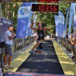 Triathlon GreatMan w Nowym Dębcu (77)