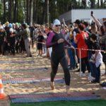 Triathlon GreatMan w Nowym Dębcu (8)
