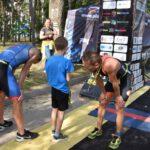 Triathlon GreatMan w Nowym Dębcu (80)