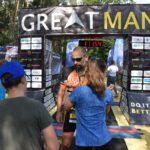 Triathlon GreatMan w Nowym Dębcu (85)