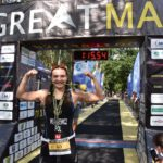 Triathlon GreatMan w Nowym Dębcu (88)