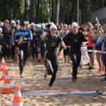 Triathlon GreatMan w Nowym Dębcu (9)