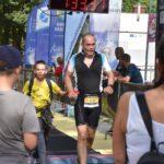 Triathlon GreatMan w Nowym Dębcu (90)