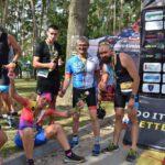 Triathlon GreatMan w Nowym Dębcu (92)