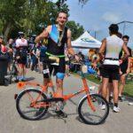Triathlon GreatMan w Nowym Dębcu (95)