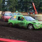 Wrak Race Kokorzyn (2)