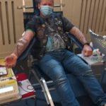 Zbiórka krwi w Śmiglu, wrzesień 2021 (1)