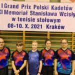Polonia Śmigiel na dwóch Grand Prix (1)