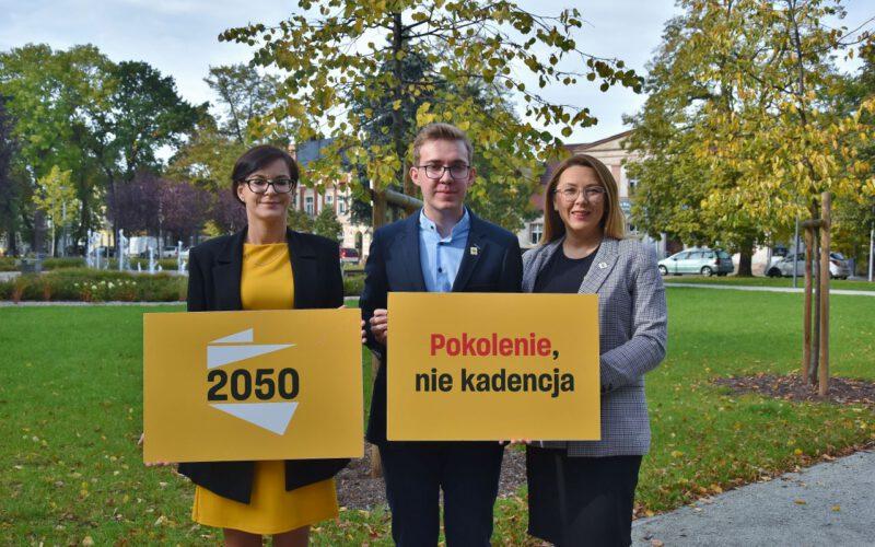 Polska 2050 składa propozycje do budżetu Kościana!