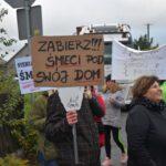 Protest w Przysiece Polskiej (14)