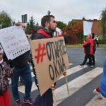 Protest w Przysiece Polskiej (15)