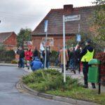 Protest w Przysiece Polskiej