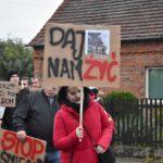 Protest w Przysiece Polskiej (3)