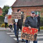 Protest w Przysiece Polskiej (4)