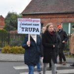 Protest w Przysiece Polskiej (5)