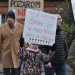 Protest w Przysiece Polskiej (6)