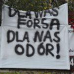 Protest w Przysiece Polskiej (7)