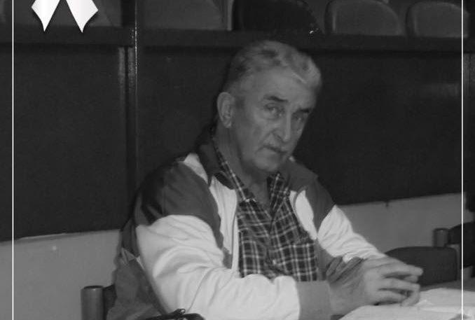 Zmarł Stanisław Wujec, legenda kościańskiej piłki ręcznej.